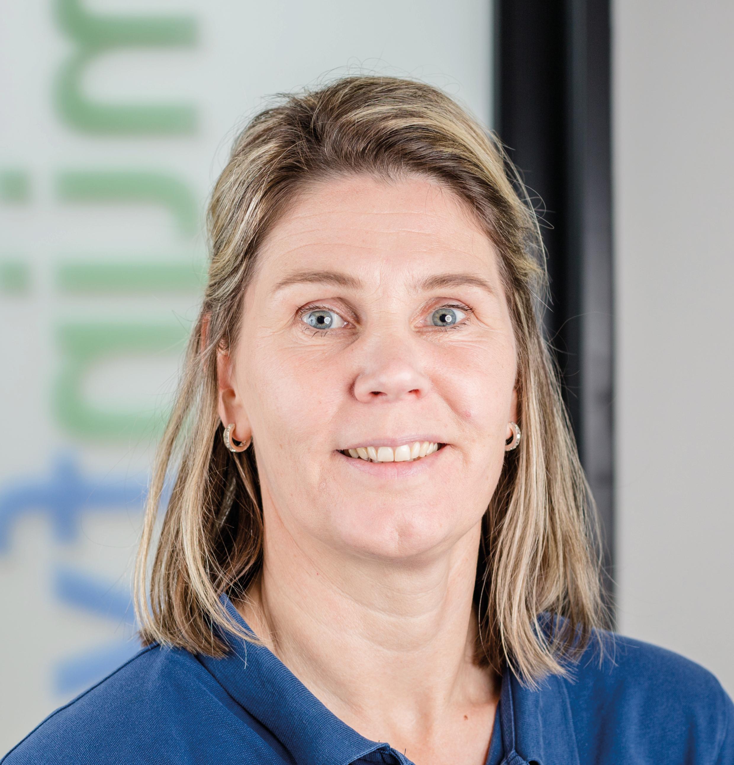 Natasja Zweers-Timmer