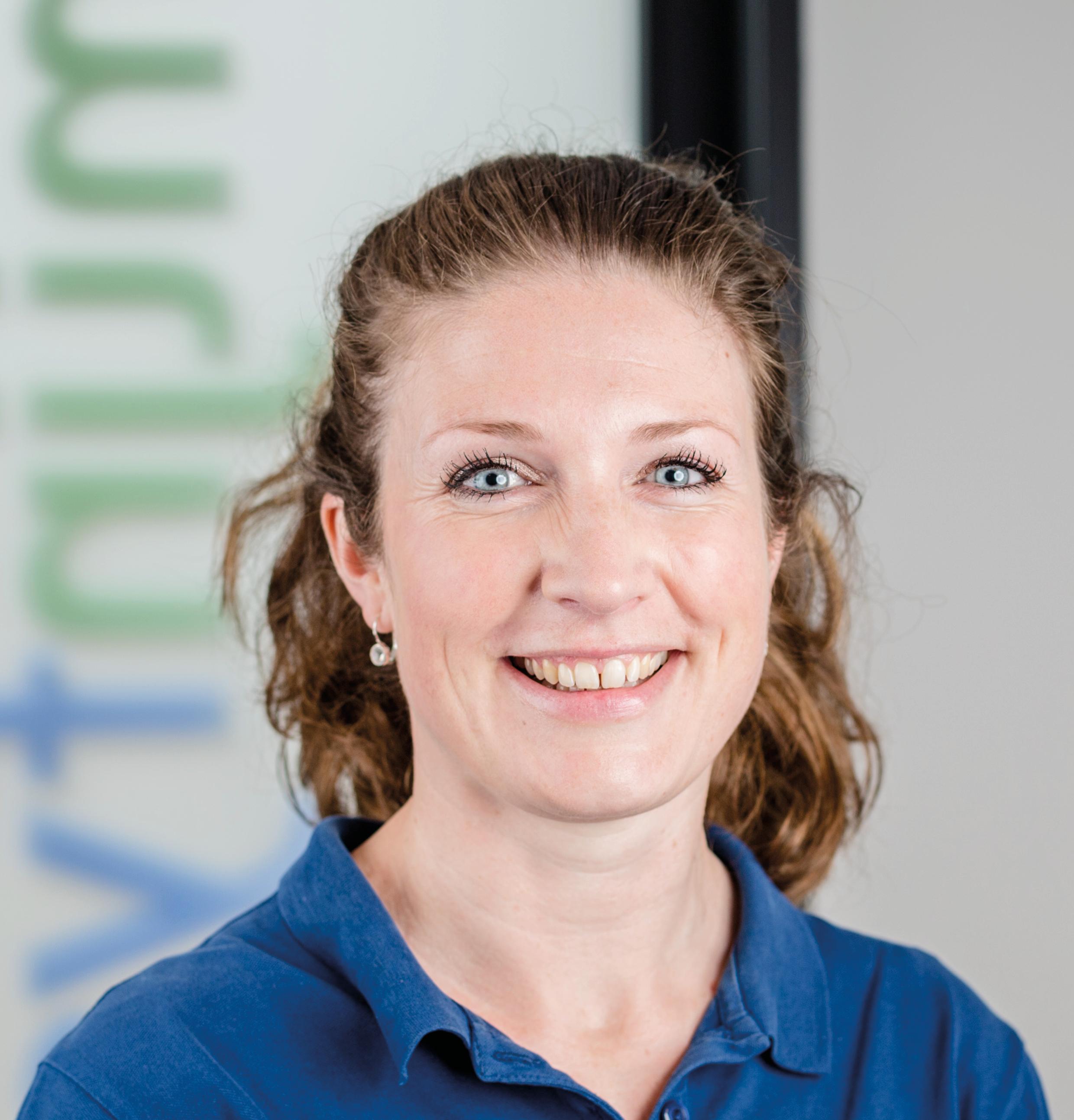 Andrea Veltink-Prenger