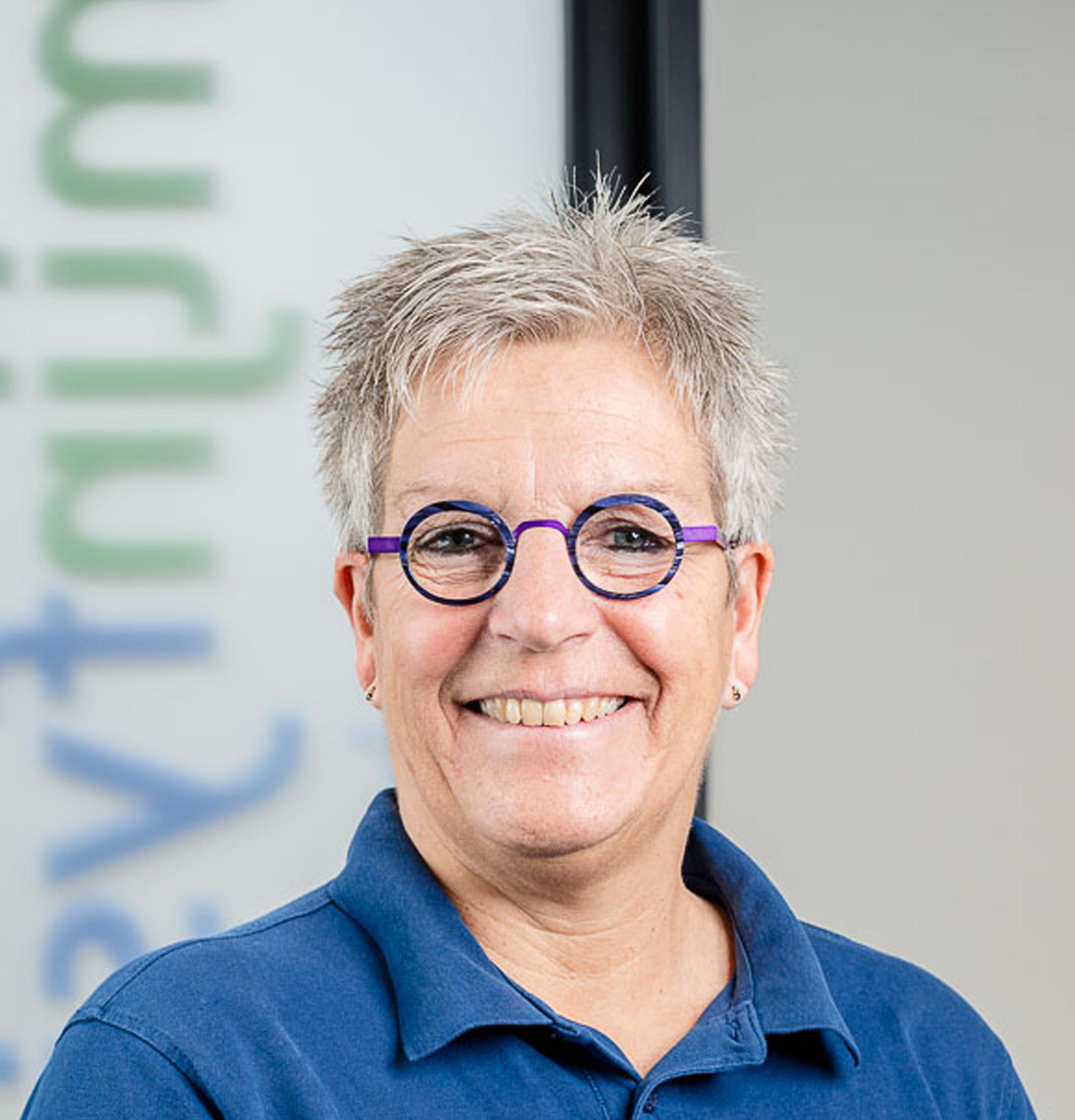Anneke Westhoff
